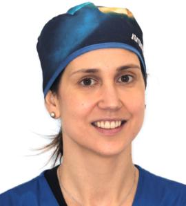 Dra. Belén Fernández Lopez