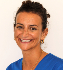 Dra. Ainhoa Cuesta García