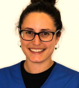 Dra. Cristina Rodríguez Rodríguez