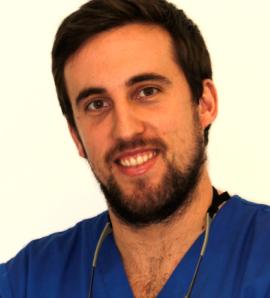 Dr. David Moliner García